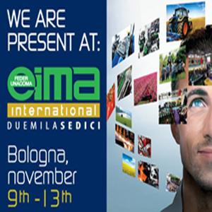EIMA International Event Bologna
