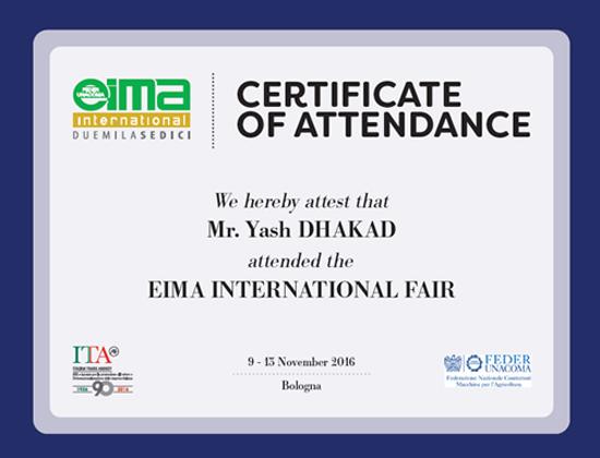 EIMA International Bologna italy
