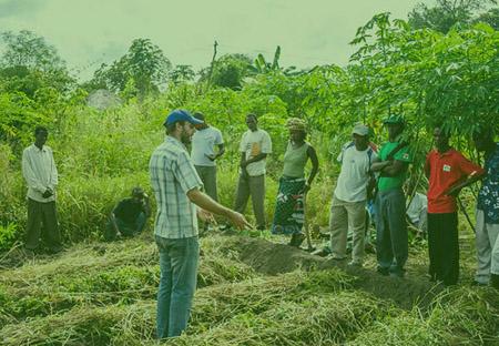 Agriculture Traninig Programs